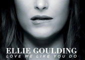 'Fifty Shades of Grey' Ellie Goulding Music Video