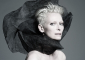 Tilda Swinton Reveals She May Play Her 'Doctor Strange' Character as a Man