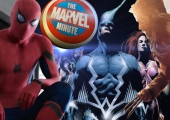 The Marvel Minute - new Deadpool 2 director, Inhumans IMAX & more!