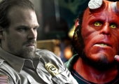 David Harbour Shares How His Hellboy Will Differ From Ron Perlman's