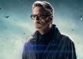 Jeremy Irons will return as Alfred Pennyworth in The Justice League Part One