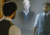 J.K. Rowling Tells the Truth Behind Dumbledore & Grindelwald's Intense Relationship