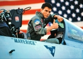 Tom Cruise says 'Top Gun 2' would be 'fun to do'