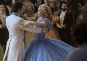 A New Trailer for Cinderella