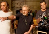 Ridley Scott Tries to Explain Why the 'Exodus: Gods and Kings' Cast is So White
