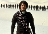 Dune Reboot Locks Down Forrest Gump Writer Eric Roth