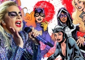 Lady Gaga Turned Down Black Canary Role in DC's Birds of Prey?