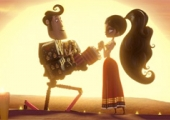 First Look at Guillermo del Toro and Fox's Animated 'Book of Life'