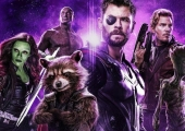 'Avengers: Infinity War' Deleted Scene Joins the Fans in Blaming Star-Lord [Comic-Con 2018]