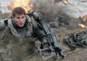 'Edge of Tomorrow' Early Reviews – Tom Cruise Sci-Fi Movie is a Great Thrill Ride