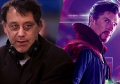 Scott Derrickson Says Sam Raimi Is a 'Great Choice' to Direct Doctor Strange 2