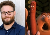 News Briefs: First Look at Seth Rogen's Animated 'Sausage Party'