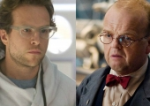 News Briefs: Toby Jones May Join 'Jurassic World 2'
