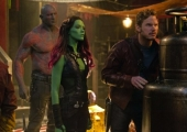 EXCLUSIVE:  Michael Rooker On Yondu Udonta & GUARDIANS OF THE GALAXY