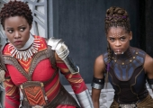 New Black Panther featurette shows off the bad-ass warriors of Wakanda