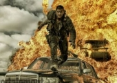 Explosions ahoy in new images from Mad Max: Fury Road