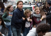 David Fincher To Helm World War Z Sequel