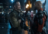 21 New 'Suicide Squad' Photos Released at Comic-Con