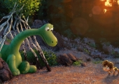 New 'The Good Dinosaur' Trailer Actually Lets the Dinosaurs Speak Up