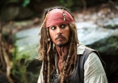 So Johnny Depp Just Crashed The Pirates Of The Caribbean Ride At Disneyland
