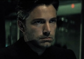 Ben Affleck Gives 'The Batman' Update, Says Chill Out, He's Working On It