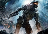 Showtime has ordered a 10-episode series based on the Halo video game title