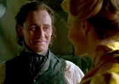 Tom Hiddleston Reveals Why He's Okay With His 'Crimson Peak' Nude Scene
