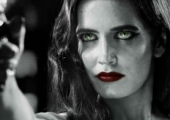 Eva Green sizzles in new teaser for Sin City: A Dame To Kill For