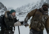 Kate Winslet and Idris Elba Rough It Outdoors in 'The Mountain Between Us' Trailer