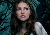 'Into the Woods' Debuts Anna Kendrick's Cinderella Song