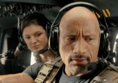 Video Blog: How Does Dwayne Johnson's 'San Andreas' Play in 4DX?