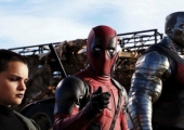 Deadpool 'Superhero Landing' Clip; Lots of Promotion Planned For Super Bowl