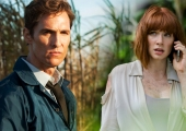 Jurassic World's Bryce Dallas Howard to join Matthew McConaughey in Gold
