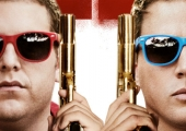 '22 Jump Street' Video Interview: Tatum & Hill Talk Comedy Sequels