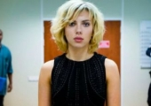 Scarlett Johansson tears through Paris in new clip from Lucy: watch now