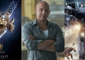 Universal Delays Pacific Rim 2 and Warcraft, Dates Furious 8 and Shades Sequels