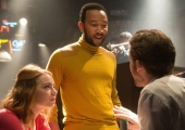 Disaster Averted: John Legend Will Perform Songs From 'La La Land' At The Oscars