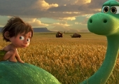 Will Pixar's 'Good Dinosaur' Overtake the Thanksgiving Box Office?