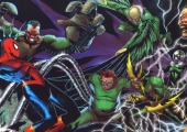 Rumor: Is the Venom movie dead? Sinister Six to reboot Spider-man?