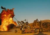 You Don't Need to Watch the New Tingle-Inducing 'Mad Max: Fury Road' Trailer