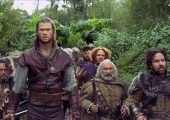 'The Huntsman' Will Only Have Two Dwarves