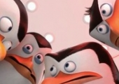 Review: THE PENGUINS OF MADAGASCAR Rules The Animated Comedy Roost