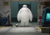 'Big Hero 6′ Video Interview: Directors Don Hall & Chris Williams