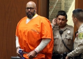Suge Knight Has Reportedly Been Indicted For Threatening To Kill 'Straight Outta Compton' Director F. Gary Gray