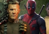 Deadpool 2 and New Mutants Wrap Shooting