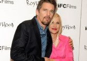 Ethan Hawke and Patricia Arquette to share Santa Barbara film fest honor