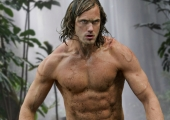 Legend of Tarzan Image Gallery & Box Office Predictions