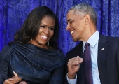 Barack and Michelle Obama Officially Strike Multi-Year Deal with Netflix