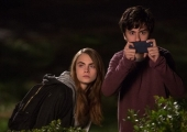 Margo, Quentin and a Few Clips From Paper Towns