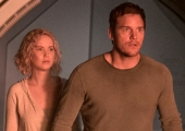The LRM Interview with Passengers' Writer Jon Spaihts